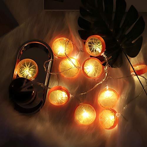 Lámpara de colores LED luz impermeable macho hombre luz llave cadena llena de luces decorativas estrella vacaciones impermeable 10 m 100 luz (ingeniería enchufe masculino) sin enchufe blanco positivo
