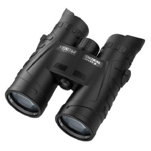 Steiner Tactical 10×42 Binoculars, w/Reticle
