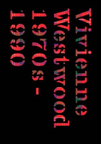 Price comparison product image Vivienne Westwood 1970s-1990 [DVD]