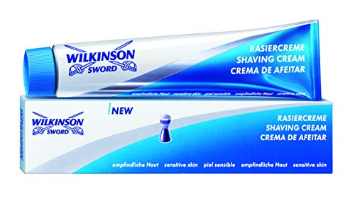 Wilkinson Rasierpflege Rasiercreme 100ml