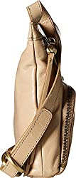 Hobo Cassie Parchment One Size