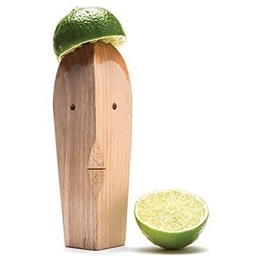 Juice Bruce Lemon Squeezer - by Monkey Business