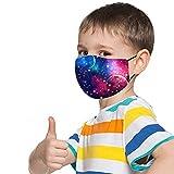 YESMAN Niños Niños Impreso Lindo Cielo Estrellado Impresión...