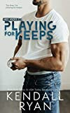 Playing for Keeps...image