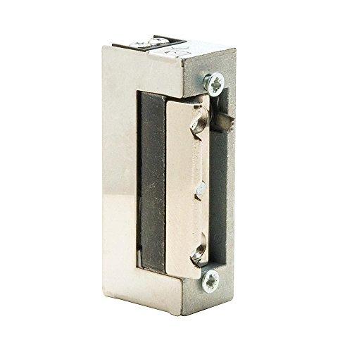 profesional ranking JIS 3012805 Cerradura de 12 voltios 1740 con palanca sin panel frontal elección