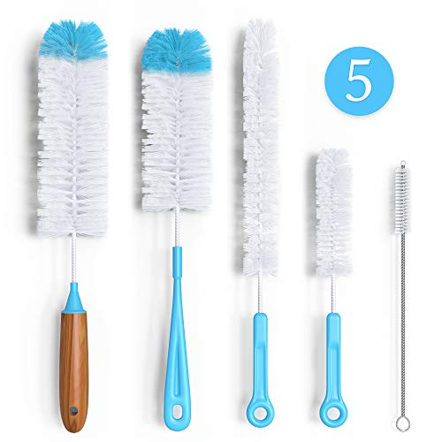 bristle brush cleaning - 8