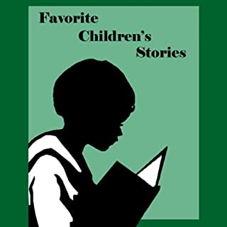 Favorite Children's Stories cover art