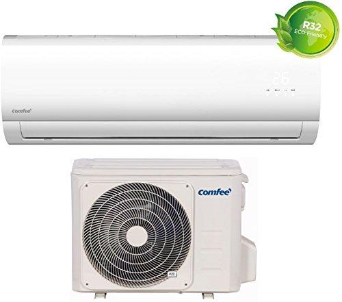 Inverter Klimaanlage 18000 Btu/h Wärmepumpe A++/A+ Sirius-18E IU + Sirius-18E OU