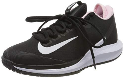 Nike Damen W Nikecourt Air Zoom Zero Hc Tennisschuhe, Schwarz (Black/Whitepink Foam), 42 EU