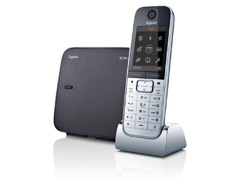 Gigaset SL785 mit Anrufbeantworter - 2