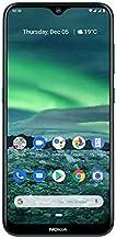 Nokia 2.3 Smartphone, 32GB, 2GB RAM - Green