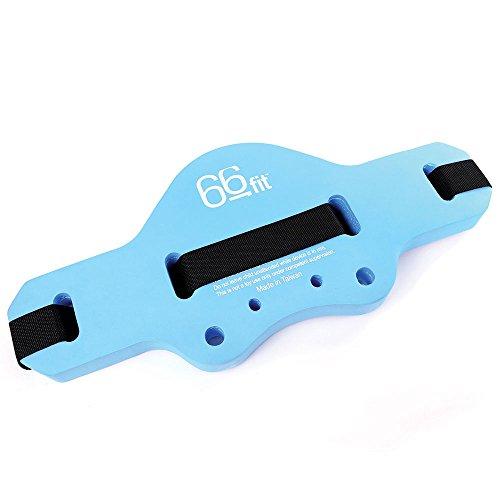 66fit Aqua-Jogging-Schwimmgürtel - Erwachsene