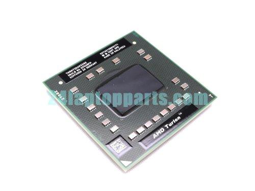 AMD Turion X2 Dual-Core ZM-72 2.1GHz 1MB L2 - Procesador (AMD Turion, 2,1 GHz, Socket S1, 65 NM, RM-72, 64 bits)