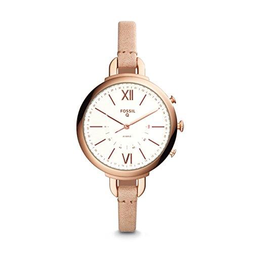 Fossil - Hybride smartwatch voor dames - FTW5021