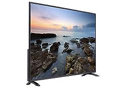 """commercial Zepter 50 """"FHD (1080P) LED TV (X505BV-FSR) 49 element tv"""