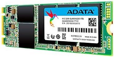 Adata Ultimate M 2 Su800 1tb M 2 Solid State Drive Computer Zubehör
