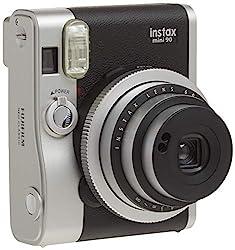 Fujifilm Instax Mini 90 Neo Classic Instant Film Camera - Best Design