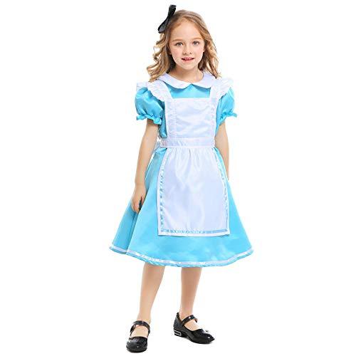 XYL Kostuum Cosplay Party aankleden Outfit/Fairy Tales/Fancy partij jurk meid kostuum meisje kostuum kostuum