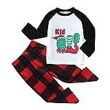 ROYIYI Damen Schlafanzug Weihnachts Pyjama Christmas Fun Nachtwäsche Familie Set Weihnachtspyjamas Mädchen Herren Schlafanzug Jungen Outfit Hausanzug Jumpsuit