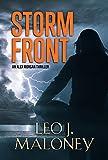 Storm Front (An Alex Morgan Thriller Book 2)