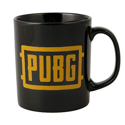 PUBG Logo Kaffeetasse