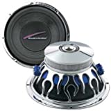 AudioBahn AW 1571T - Car subwoofer Driver - 500 Watt - 15'