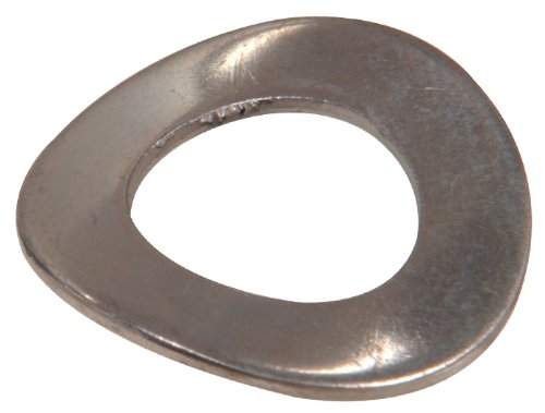 The Hillman Group 3639 M8 Metric Spring Wave Washer, 25-Pack