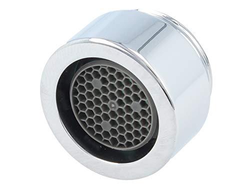 Dornbracht Luftsprudler Strahlregler Außen-Ø 21 mm - M18x1 AG chrom