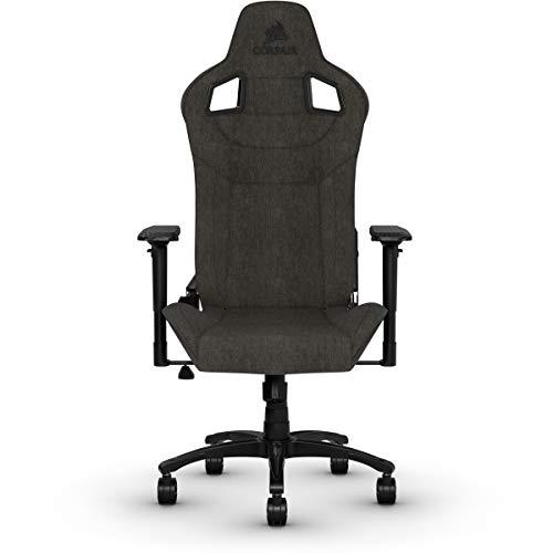 CORSAIR T3 RUSH Gaming Chair...