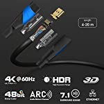 KabelDirekt–5-m–Cavo-HDMI-4K-4K60-Hz-per-una-spettacolare-esperienza-Ultra-HD–High-Speed-con-Ethernet-compatibile-con-HDMI-2014-Blu-rayPS4PS5Xbox-Series-XSwitch-nero