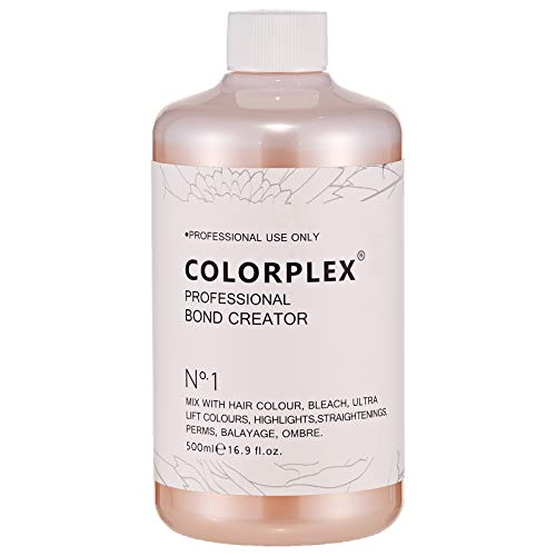 Colorplex No.1 Bond Creator, 500ml, professionelles 3-Phasen-Pflegesystem