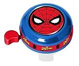 Stamp Bell Spiderman, Boys, Azul/Rojo