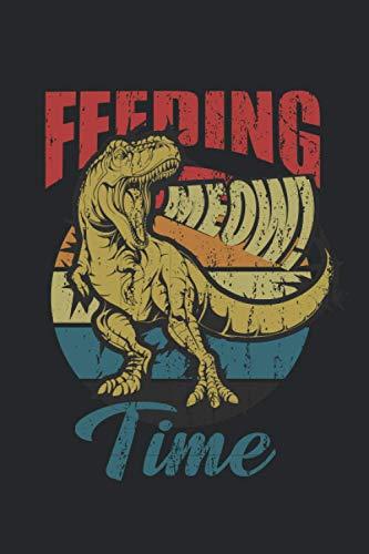Meow Feeding Time