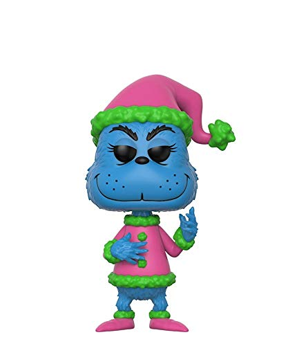 Funko Pop Books 12 The Grinch Dr. Seuss 21745 The Grinch Chase