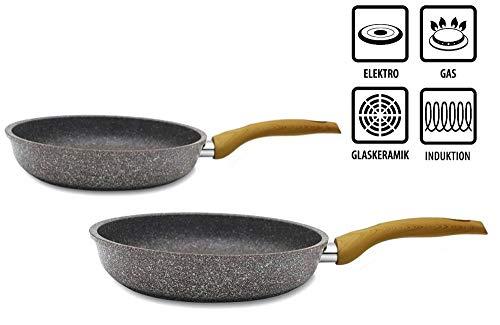 culinario 2er Set Bratpfanne