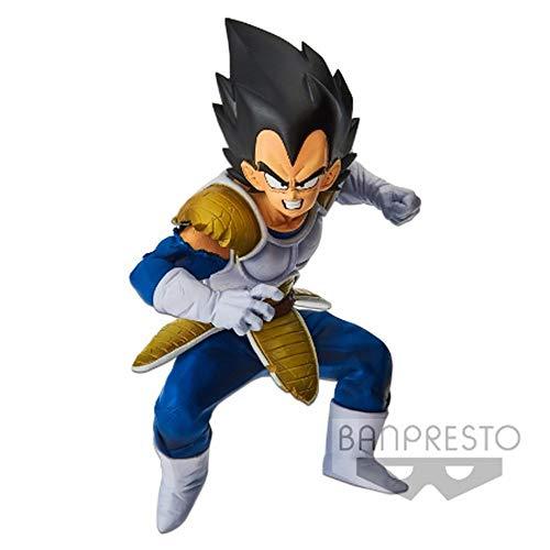 Banpresto- BWFC Goku...