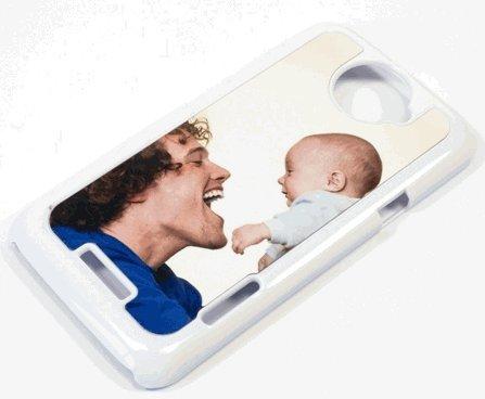 HTC one X smartcover mit Foto selbst gestalten - smartphone schutzschale schale schutzhülle hülle