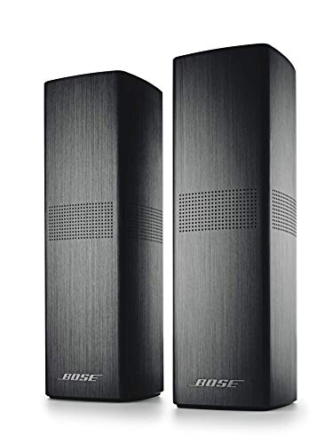 Bose Surround Speakers 700, schwarz