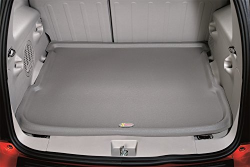 Lund 414302 Catch-All Xtreme Gray Rear Cargo Floor Mat