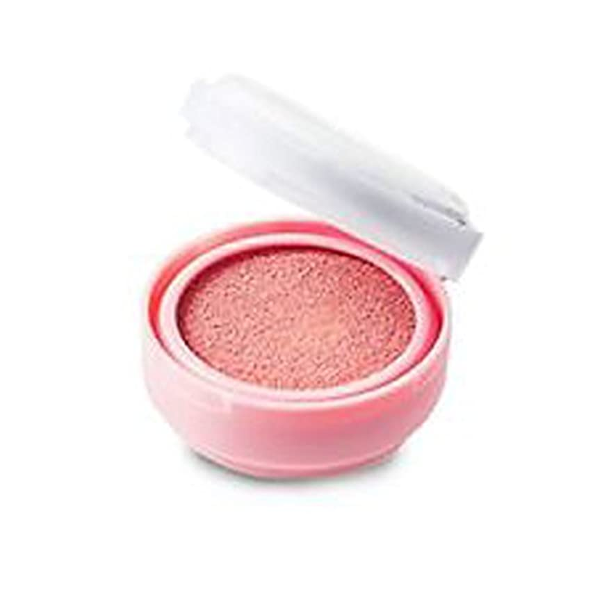持続的国石のIope air cusion blusher refil No.1 Pink アイオペ エアー クッション ブラッシャー リフィル 1号 ピンク