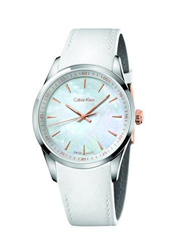 Calvin Klein Reloj de Pulsera K5A31BLG