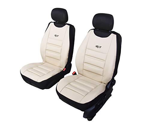 Universele coatings voor Ford Ka een set voorstoelen 2 st. MIAMI