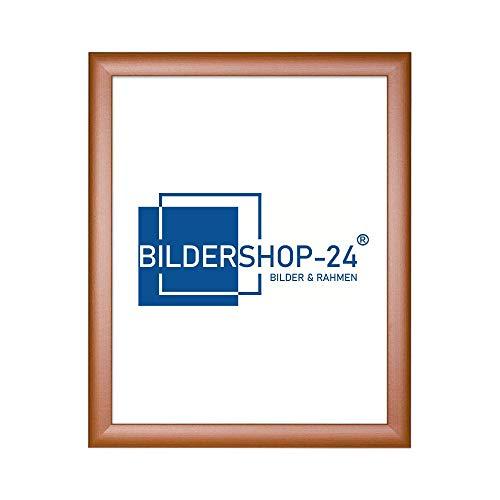 Bildershop-24 Cadre à Puzzle / Photo Valencia 36X49cm Cerisier pour 300-500 Pièces