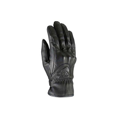 Furygan Gr All Season Handschuhe, Herren, Schwarz, Größe 2XS