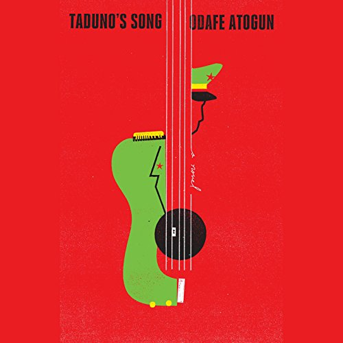 Taduno's Song cover art