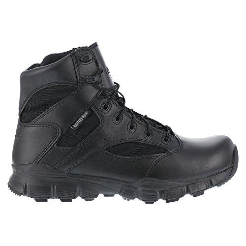 Reebok RB8625 Dauntless Waterproof Side Zip Boots