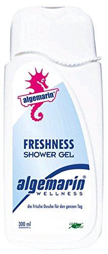 algemarin freshness shower gel 300ml, 3er Pack (3 x 300 ml)