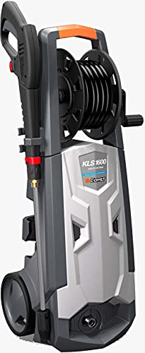 Hidrolimpiadora de Agua a Presión Comet KLS 1600 Extra con Motor electrico
