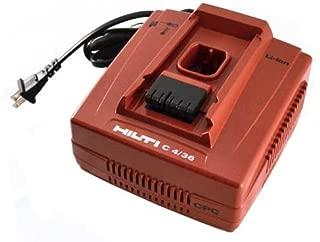 Best hilti 36 volt battery drill Reviews
