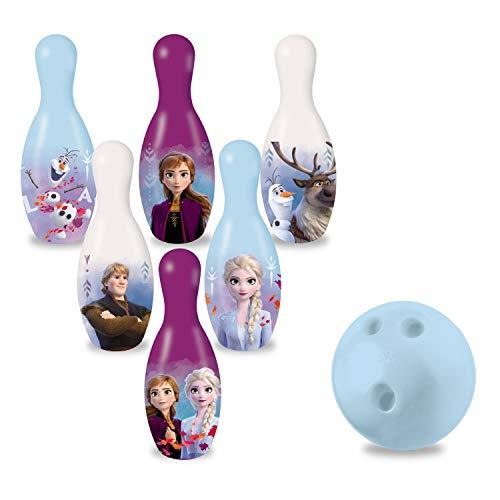 Mondo Frozen Kegelspiel